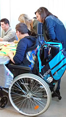 bafa handicap